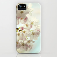 spring light iPhone Case by Sylvia Cook Photography