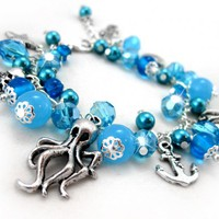 Ocean bracelet