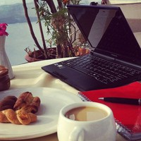 City Guides to the Best Cafes to Write, Blog & Study by Juliet C Obodo â?? Kickstarter