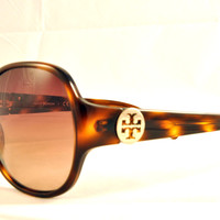 eyeCrave Online : Sunglasses and Designer Opticals : Tory Burch TY 7026