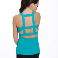 Boxstitch Tank Top, Tank Top with built in bra | Nancy Rose
