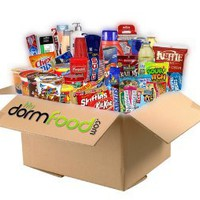 Back to School Care Package: Amazon.com: Grocery & Gourmet Food