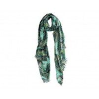 Mint Avalon Scarf