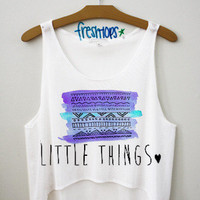 little things crop top | fresh-tops.com