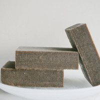 Comfrey & Aloe Soap Bar Natural Handmade by ElegantRoseBoutique