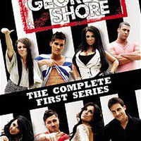 Geordie Shore: Season 1 | DVD Movies & TV Shows, Genres, Comedy : JB HI-FI
