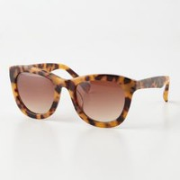 Ava Tortie Shades - Anthropologie.com