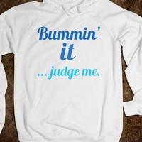 Judge Me Sweatshirt - AV's Boutique
