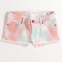 Bullhead Wash Treatment Frey Hem Shorts at PacSun.com