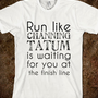 Channing Tatum - Sweet Shirts