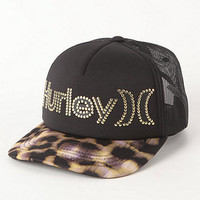 Hurley hat at PacSun.com