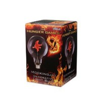 The Hunger Games Movie Light Bulb &quot;Mockingjay&quot;