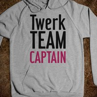 Twerk Team Captain - Party Time