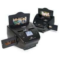 Photo and Negative Scanners - buy at Firebox.com