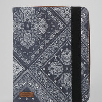 Hester St. Trading Co. Bandana Tablet Book