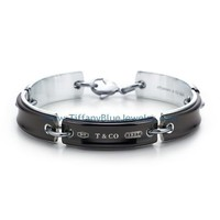 Find The Last Cheap Tiffany &amp; Co Titanium Bracelet In Tiffanybluejewelry.com