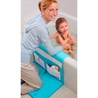 Aquatopia Deluxe Safety Easy Bath Kneeler, Blue