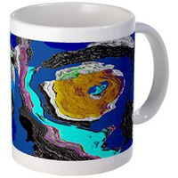 Gang Aft Agley Mug&gt; Old Paint&gt; The Art Works and Image Factory