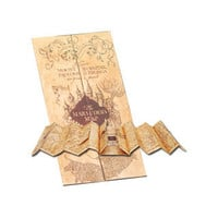 Harry Potter Marauder's Map  - buy at Firebox.com