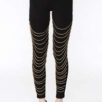 Off The Chain Leggings
