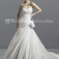 Style BC391-Beach Wedding Dresses