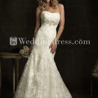 Style BC404-Beach Wedding Dresses