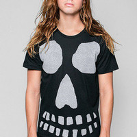 Guys Ghoulish Intentions Tee - Glamour Kills Clothing