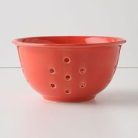 Perennial Mini Colander?-?Anthropologie.com