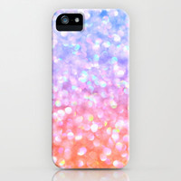 Encircled in Happiness iPhone Case by Lisa Argyropoulos | Society6
