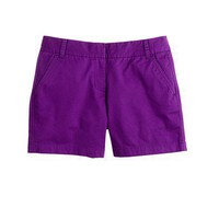 "5"" chino short - shorts - Women's new arrivals - J.Crew"