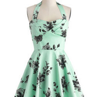 Cute, Unique &amp; Vintage-Inspired Clothing | ModCloth #mint #dress