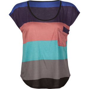 FULL TILT Double Pocket Womens Top 180783313 | tops | Tillys.com