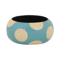 Chunky Polka Dot Bracelet | FOREVER21 - 1000035443