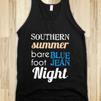 southern summer - glamfoxx.com
