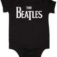 Beatles Eternal Infant One Piece
