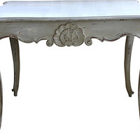 One Kings Lane - 19th-C. French Country Table