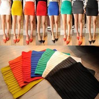 *free ship* Mini Skirt