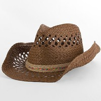 Open Weave Cowboy Hat - Women's Hats | Buckle