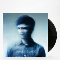 James Blake - S/T LP- Assorted One