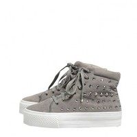 Diamonte High Top Trainer