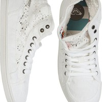 ROXY ROCKIE CROCHET SHOE | Swell.com