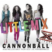 Amazon.com: Cannonball: Little Mix: Music