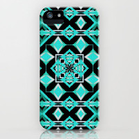 House of Diamonds iPhone Case by Lisa Argyropoulos | Society6