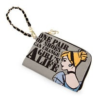 Cinderella Wristlet - Disney Fashion Princess | Disney Store
