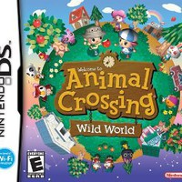 Amazon.com: Animal Crossing: Wild World: Video Games