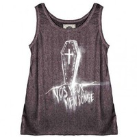 Vos Vest by Youreyeslie.com Online store> Shop the collection