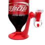Portable Drinking Soda Dispense Gadget Cool Fizz Saver Dispenser Water Machine: Kitchen &amp; Dining
