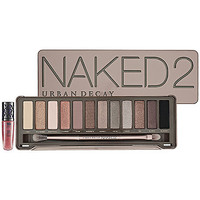 Urban Decay Naked2: Naked Palette 2 at Sephora