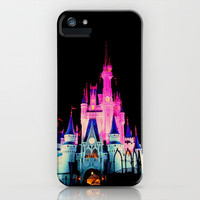 disney castle iPhone Case by Molly Peach | Society6