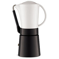 Caffe Porcellana Stovetop Espresso Maker